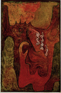 P.Klee, Dryads / 1939 by AKG  Images