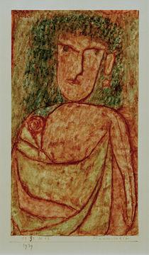 P. Klee, Mann-weib von AKG  Images