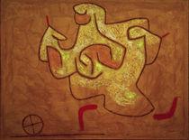 P.Klee, Fama von AKG  Images