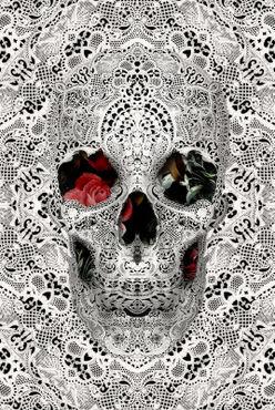 Lace-skull-2-light