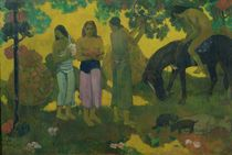 Rupe Rupe , 1899 by Paul Gauguin