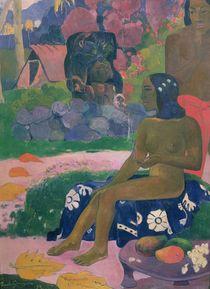 Vairaumati Tei Oa , 1892 von Paul Gauguin
