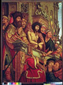 Ecce Homo, 1515 von Quentin Massys