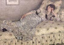 Reverie, 1903 by Emmanuel Phillips Fox