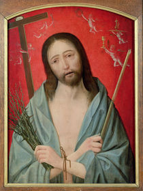 Christ's Passion by Gillis Mostaert