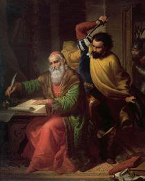 The Assassination of Martinuzzi by Nandor Rakosi
