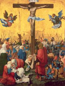 Crucifixion, c.1518 von Albrecht Altdorfer