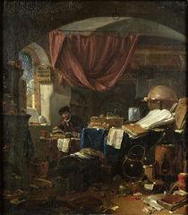 The Alchemist's Laboratory