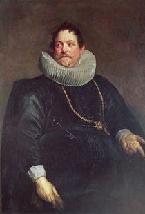 Portrait of Jean de Montfort by Anthony van Dyck