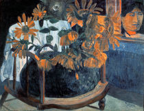 Sunflowers, 1901 by Paul Gauguin