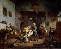 Administering Punishment von Belgian School