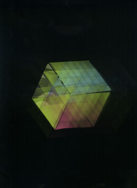 3d-dreieck