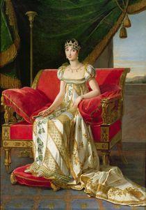 Marie Pauline Bonaparte Princess Borghese by Marie Guilhelmine Benoist