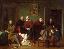 The Consequences of the Seduction von Antoine Beranger