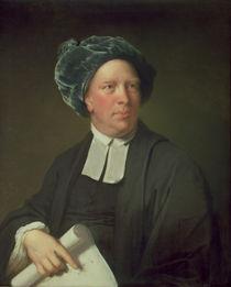 Rev. John Pickering, c.1777-80 by Joseph Wright of Derby