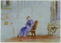 Spilt Milk, c.1828 by Joseph Mallord William Turner