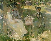Midsummer, 1892 by James Guthrie