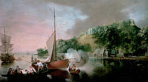 Tivoli, near Cork, 1780s by Nathaniel Grogan