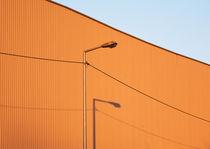elektrisches Licht by Peter Jean Geschwill