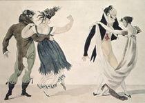 Good Form, No. 1: The Waltz von French School