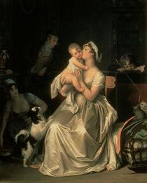 Motherhood, 1805 von Marguerite Gerard