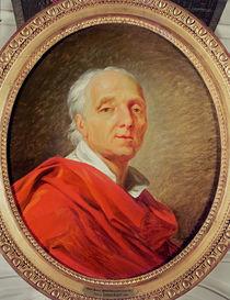 Denis Diderot 1784 by Jean-Simon Berthelemy