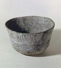Vase, from Fontbouisse, 2300-1700 BC von Neolithic