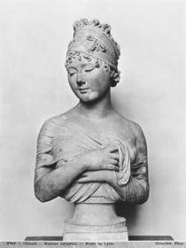 Juliette Recamier c.1805-06 von Joseph Chinard
