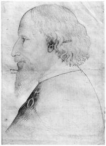 Sigismund, Holy Roman Emperor von Antonio Pisanello