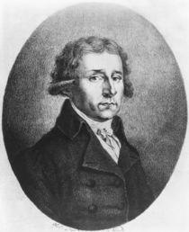 Antonio Salieri von French School