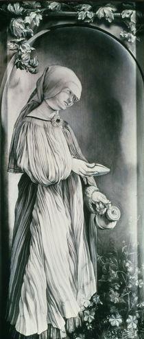 St. Elizabeth von Matthias Grunewald