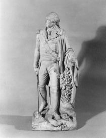Louis-Joseph de Bourbon 8th Prince of Conde by Louis Pierre Deseine