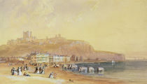 Dover, 1832 by David Cox