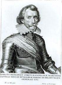 William Cavendish 1st Duke of Newcastle von Anthony van Dyck