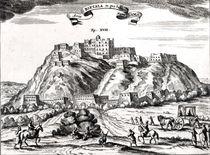 Bietala, fortress of Lama the Great von Dutch School