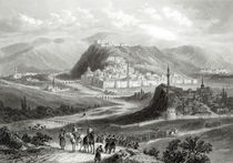 Kars, engraved by J. Godfrey by J Ramage