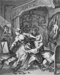 Before, 1736 von William Hogarth