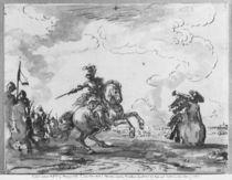 Cavaliers march von Jacques Courtois