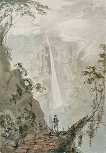 Murichom to Choka, 1783 von Samuel Davis
