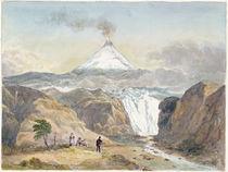 View, Polar Region von Charles Hamilton Smith