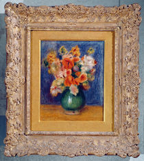 Bouquet, c.1900 by Pierre-Auguste Renoir