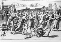 The Massacre of the Innocents by Raphael