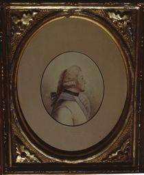 Karl Wilhelm Ferdinand von Bismarck von German School