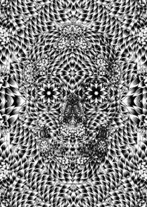 Skull 7 von Ali GULEC