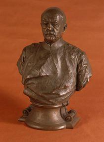 Otto von Bismarck, 1886 von Reinhold Begas