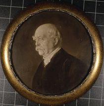 Prince Otto of Bismarck von Franz Seraph von Lenbach