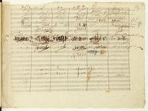'Wellington's Victory, Op. 91' by Ludwig van Beethoven