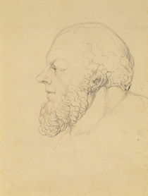 Socrates, c.1820 von William Blake