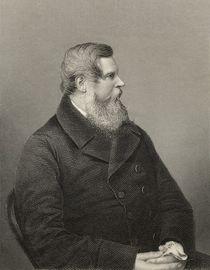 Sir Stafford Henry Northcote by English School