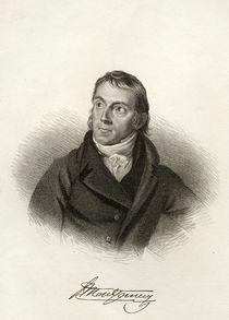 Henry Montgomery von English School